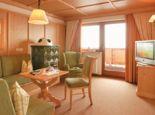 Willkommen im Alpenhof! Suite Margerite Bild - Willkommen im Alpenhof! Tux/Hintertux