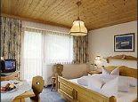 DZ-Doppelzimmer DZ-Doppelzimmer Bild - Hotel Gsallbach Kaunertal