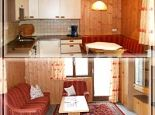 Wellness Pension Hollaus 4 Personen Ferienwohnung - Wellness Pension Hollaus Kirchberg in Tirol