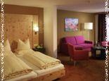 Das Hotel Galtenberg - Family & Pureness Suite Kategorie K8 50m² Bild - Das Galtenberg - Family & Pureness:Wellness Hotel Alpbach