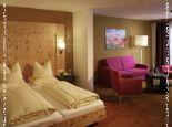 Das Hotel Galtenberg - Family & Pureness Familienzimmer 30m² (K3) Bild - Das Galtenberg - Family & Pureness:Wellness Hotel Alpbach