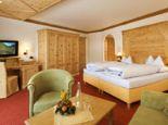 Doppelzimmer Sonnjoch - Romantik Hotel Boeglerhof ****s Alpbach