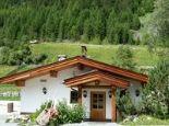 Unser Ferienhaus - der VEITENHOF- BIO-Pension & Bauernhof Umhausen - Niederthai