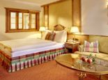 Juniorsuite - Wellness- Golf- und Genieer Hotel Salzburgerhof Zell am See