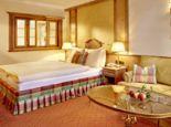 Juniorsuite - Wellness- Golf- und Genießer Hotel Salzburgerhof Zell am See