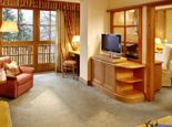 Suite - Wellness- Golf- und Genieer Hotel Salzburgerhof Zell am See