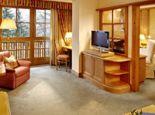 Suite - Wellness- Golf- und Genießer Hotel Salzburgerhof Zell am See