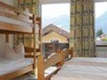 Čtyřlůžkový pokoj pokoj 4 Bettzimmer - Hotel Jagdhof Kramsach Kramsach