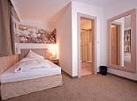 Olympia-Relax-Hotel Leonhard Stock Einzelzimmer Bild - Olympia-Relax-Hotel Leonhard Stock Finkenberg