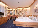 Olympia-Relax-Hotel Leonhard Stock Zillertal Bild - Olympia-Relax-Hotel Leonhard Stock Finkenberg
