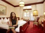 Gemütliche Zimmer - Alpbacherhof**** Nature & SPA Resort Alpbach