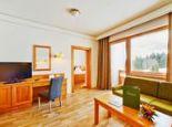 Kleines Appartement 'Rosennock' - Hotel NockResort Bad Kleinkirchheim