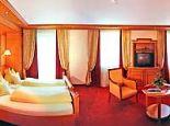 Hotel Kaiserhof Familienappartement Hartkaiser Bild - Hotel Kaiserhof Ellmau