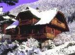 Fischerhäusl i. Winter  - Urlaub am Weissensee Obergasserhof & Bergblick Weissensee