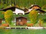 Seebungalow am Weissensee - Urlaub am Weissensee - Obergasserhof & Bergblick Weissensee