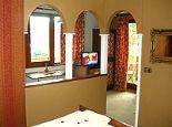 wunderschoenes Zimmer im Turm - STAUDACHER HOF - das Romantische Haus Millstatt
