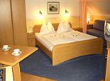 Balkonzimmer Comfort Plus mit Minikueche, bis 3 Pers. - STAUDACHER HOF Millstatt