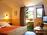 Doppelzimmer Balkon, Beispiel - STAUDACHER HOF Millstatt