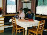 Küche - Kircherhof Matrei in Osttirol