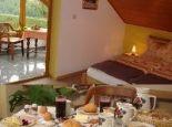 Doppio - Privatzimmer private Ferienwohnung - Nichtraucher Groß Gerungs