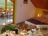 Double - Privatzimmer - private Ferienwohnung  Wiesmueller Groß Gerungs