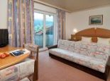 geräumig und gemütlich - unser low-budget-Angebot für entspannte Ferien - Erlebnis-Hotel Appartements  Wellness & Sport Faaker See