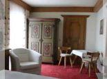 Doppelzimmer 'Adlersruh' - Chalet - Hotel Senger Heiligenblut
