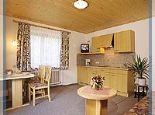 Appartement Pension Auhof Appartement standard Bild