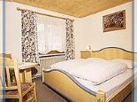 Appartement Pension Auhof Doppelzimmer Bild - Appartement Pension Auhof Going am Wilden Kaiser
