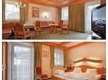 Appartement im Haus Garden, AktivHotel Hochfilzer, Ellmau, Wilder Kaiser, Tirol, Austria - AktivHotel Hochfilzer**** Ellmau