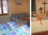 gemütliches Zimmer im herrlichem Ausblick - Duenser Christine und Armin  Au