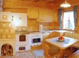 exklusive Ferienwohnung - 4* Sterne Bio-Holzhaus Heimat aus Tannenholz Ramsau am Dachstein