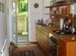 Appartamento  in inverno , app. vacanze  Gartenwohnung Denzler