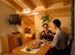 Viel Holz - Großglockner Appartement Kals am Großglockner