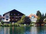 Haupthaus - Seepension Smoley *** Villach