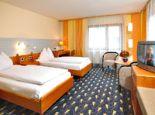 Hotel Roko-Hof **** Twin Bed Zimmer Bild - Hotel Roko-Hof **** Klagenfurt