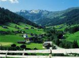 Sagtalerblick - Alm-Appartement-Inneralpbach Alpbach