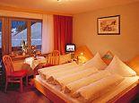 Pension Hotel Sonnalp Doppelzimmer Bild - Hotel Sonnalp Damuels