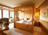Suite 40 m - Alpenrose - Die Wellnessresidenz - ALL INKLUSIVE Maurach am Achensee