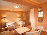 Familienzimmer - Ab ins Strandhotel Margaretha**** St. Wolfgang