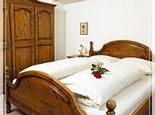 Doppelzimmer - Hotel POST Stuben am Arlberg