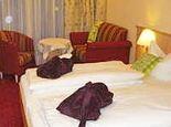 Hotel Dunza *** Buerserberg