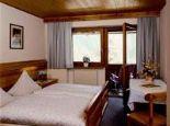 Doppelzimmer - Groebenhof Fulpmes im Stubaital