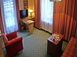 Hotel-Appartement Typ I - Posthotel Kassl Oetz