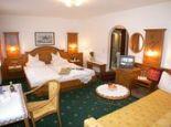 Doppelbettzimmer süd-west Balkon  - Landhaus Dengg Gerlos