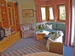 Wohnzimmer in Ferienwohnung - Landhaus Dengg Gerlos