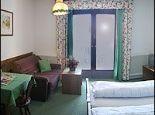 Doppelzimmer Villa Seefeld - Activ-Hotel Foettinger mit Tauchbasis Steinbach am Attersee