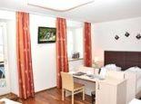 Doppelzimmer Premium - Activ-Hotel Foettinger mit Tauchbasis Steinbach am Attersee