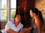 romantische Stunden in der Turmsuite - OEhlknechthof Seminare, Entspannung & Genuss Horn