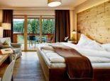 Doppelzimmer Rosmarin - Landhotel Gut Sonnberghof Mittersill